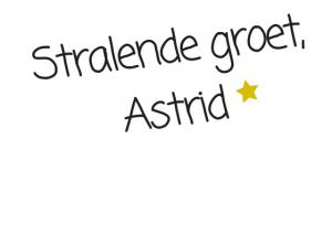 stralende-groetastrid